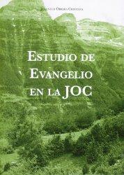Estudio de Evangelio en la JOC